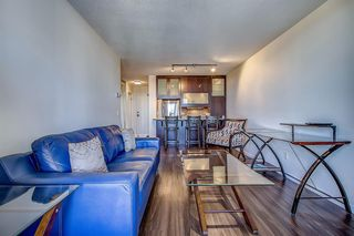Photo 17: 1212 738 3 Avenue SW in Calgary: Eau Claire Apartment for sale : MLS®# A1009404