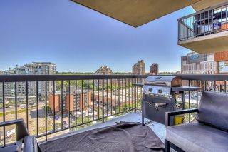 Photo 19: 1212 738 3 Avenue SW in Calgary: Eau Claire Apartment for sale : MLS®# A1009404