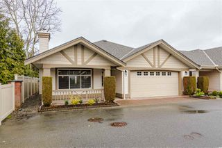 "Photo 2: 17 8555 209 Street in Langley: Walnut Grove Townhouse for sale in ""Autumnwood"" : MLS®# R2483569"
