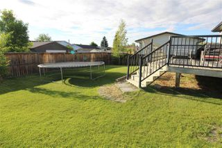 Photo 40: 10248 110 Avenue: Westlock House for sale : MLS®# E4210209