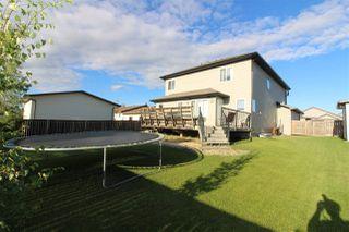 Photo 36: 10248 110 Avenue: Westlock House for sale : MLS®# E4210209