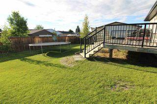 Photo 41: 10248 110 Avenue: Westlock House for sale : MLS®# E4210209
