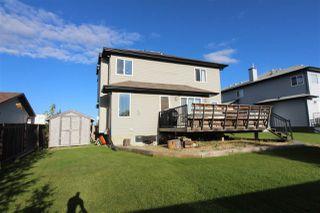 Photo 38: 10248 110 Avenue: Westlock House for sale : MLS®# E4210209