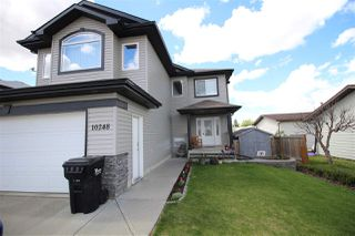 Photo 4: 10248 110 Avenue: Westlock House for sale : MLS®# E4210209