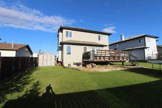 Photo 37: 10248 110 Avenue: Westlock House for sale : MLS®# E4210209
