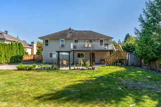 Photo 22: 21923 44A Avenue in Langley: Murrayville House for sale : MLS®# R2487713