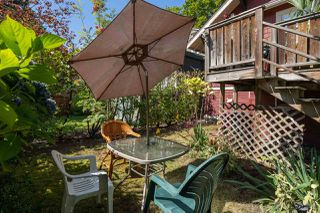"""Photo 23: 558 W 17TH Avenue in Vancouver: Cambie House for sale in """"Cambie"""" (Vancouver West)  : MLS®# R2491817"""
