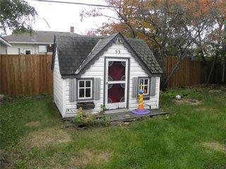Photo 20: 75 De Bourmont Bay in Winnipeg: Windsor Park Residential for sale (2G)  : MLS®# 202022183