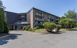 "Photo 1: 120 7631 STEVESTON Highway in Richmond: Broadmoor Condo for sale in ""ADMIRAL'S WALK"" : MLS®# R2496435"