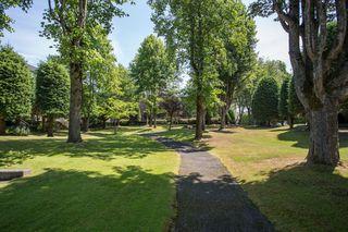 "Photo 32: 120 7631 STEVESTON Highway in Richmond: Broadmoor Condo for sale in ""ADMIRAL'S WALK"" : MLS®# R2496435"