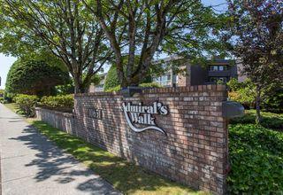 "Photo 2: 120 7631 STEVESTON Highway in Richmond: Broadmoor Condo for sale in ""ADMIRAL'S WALK"" : MLS®# R2496435"
