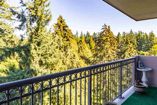 "Photo 1: 1404 545 AUSTIN Avenue in Coquitlam: Coquitlam West Condo for sale in ""BROOKMERE TOWERS"" : MLS®# R2501850"