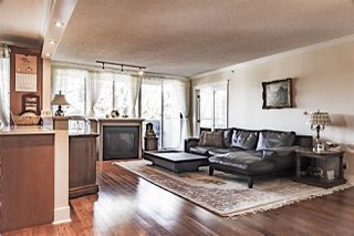 "Photo 4: 1404 545 AUSTIN Avenue in Coquitlam: Coquitlam West Condo for sale in ""BROOKMERE TOWERS"" : MLS®# R2501850"