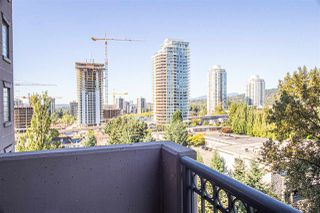"Photo 17: 1404 545 AUSTIN Avenue in Coquitlam: Coquitlam West Condo for sale in ""BROOKMERE TOWERS"" : MLS®# R2501850"