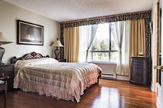 "Photo 13: 1404 545 AUSTIN Avenue in Coquitlam: Coquitlam West Condo for sale in ""BROOKMERE TOWERS"" : MLS®# R2501850"