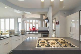 Photo 37: 4204 Westcliff Court in Edmonton: Zone 56 House for sale : MLS®# E4217309