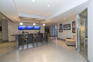 Photo 41: 4204 Westcliff Court in Edmonton: Zone 56 House for sale : MLS®# E4217309