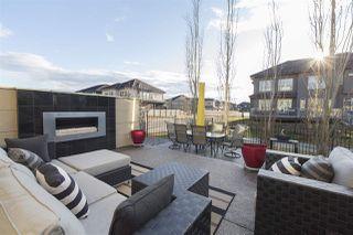 Photo 50: 4204 Westcliff Court in Edmonton: Zone 56 House for sale : MLS®# E4217309
