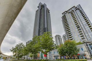"Photo 1: 1805 1188 PINETREE Way in Coquitlam: North Coquitlam Condo for sale in ""M3"" : MLS®# R2507340"