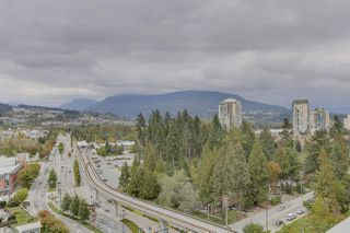 "Photo 25: 1805 1188 PINETREE Way in Coquitlam: North Coquitlam Condo for sale in ""M3"" : MLS®# R2507340"