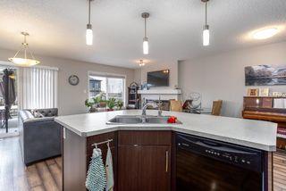 Photo 4: 4693 CRABAPPLE Run in Edmonton: Zone 53 House Half Duplex for sale : MLS®# E4219040