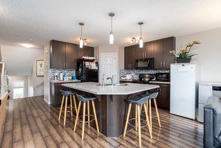 Photo 6: 4693 CRABAPPLE Run in Edmonton: Zone 53 House Half Duplex for sale : MLS®# E4219040