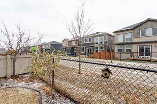 Photo 35: 4693 CRABAPPLE Run in Edmonton: Zone 53 House Half Duplex for sale : MLS®# E4219040