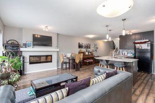 Photo 12: 4693 CRABAPPLE Run in Edmonton: Zone 53 House Half Duplex for sale : MLS®# E4219040