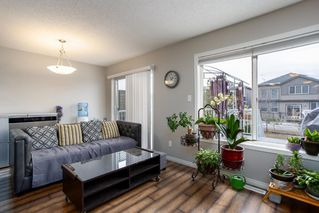 Photo 10: 4693 CRABAPPLE Run in Edmonton: Zone 53 House Half Duplex for sale : MLS®# E4219040