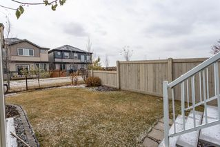 Photo 34: 4693 CRABAPPLE Run in Edmonton: Zone 53 House Half Duplex for sale : MLS®# E4219040