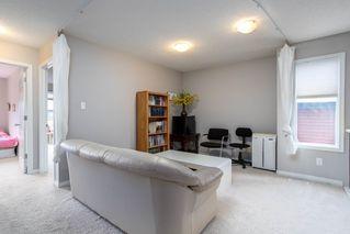 Photo 18: 4693 CRABAPPLE Run in Edmonton: Zone 53 House Half Duplex for sale : MLS®# E4219040