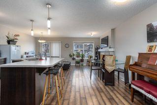 Photo 3: 4693 CRABAPPLE Run in Edmonton: Zone 53 House Half Duplex for sale : MLS®# E4219040