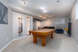 Photo 27: 4693 CRABAPPLE Run in Edmonton: Zone 53 House Half Duplex for sale : MLS®# E4219040