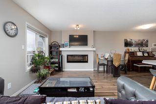 Photo 11: 4693 CRABAPPLE Run in Edmonton: Zone 53 House Half Duplex for sale : MLS®# E4219040