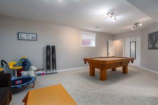 Photo 28: 4693 CRABAPPLE Run in Edmonton: Zone 53 House Half Duplex for sale : MLS®# E4219040