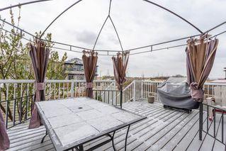 Photo 31: 4693 CRABAPPLE Run in Edmonton: Zone 53 House Half Duplex for sale : MLS®# E4219040