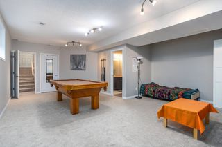 Photo 26: 4693 CRABAPPLE Run in Edmonton: Zone 53 House Half Duplex for sale : MLS®# E4219040