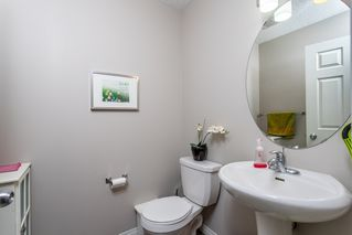 Photo 13: 4693 CRABAPPLE Run in Edmonton: Zone 53 House Half Duplex for sale : MLS®# E4219040
