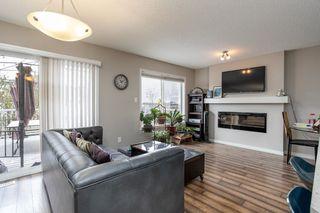 Photo 9: 4693 CRABAPPLE Run in Edmonton: Zone 53 House Half Duplex for sale : MLS®# E4219040