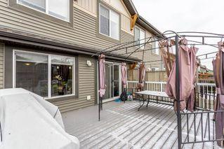 Photo 30: 4693 CRABAPPLE Run in Edmonton: Zone 53 House Half Duplex for sale : MLS®# E4219040