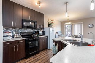 Photo 5: 4693 CRABAPPLE Run in Edmonton: Zone 53 House Half Duplex for sale : MLS®# E4219040