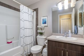 Photo 25: 4693 CRABAPPLE Run in Edmonton: Zone 53 House Half Duplex for sale : MLS®# E4219040