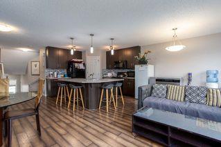 Photo 8: 4693 CRABAPPLE Run in Edmonton: Zone 53 House Half Duplex for sale : MLS®# E4219040