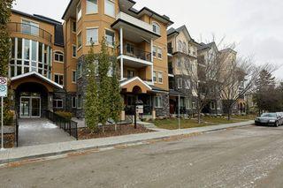 Photo 7: 402 8730 82 Avenue in Edmonton: Zone 18 Condo for sale : MLS®# E4219567