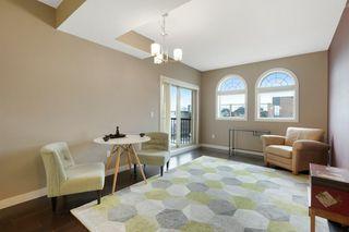 Photo 21: 402 8730 82 Avenue in Edmonton: Zone 18 Condo for sale : MLS®# E4219567