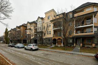 Photo 4: 402 8730 82 Avenue in Edmonton: Zone 18 Condo for sale : MLS®# E4219567