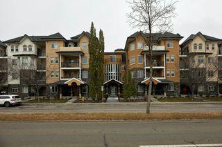 Photo 3: 402 8730 82 Avenue in Edmonton: Zone 18 Condo for sale : MLS®# E4219567