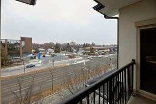 Photo 33: 402 8730 82 Avenue in Edmonton: Zone 18 Condo for sale : MLS®# E4219567
