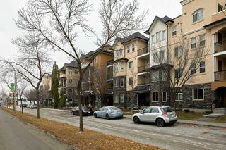 Photo 5: 402 8730 82 Avenue in Edmonton: Zone 18 Condo for sale : MLS®# E4219567