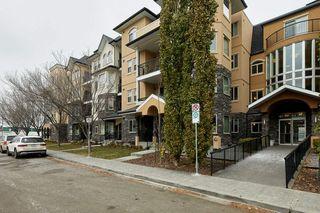 Photo 6: 402 8730 82 Avenue in Edmonton: Zone 18 Condo for sale : MLS®# E4219567
